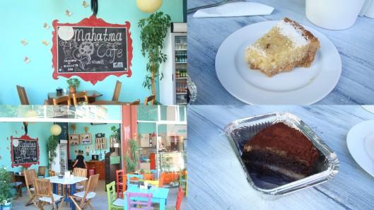 Ταξίδι στην Κωνσταντινούπολη - Vegan in Athens